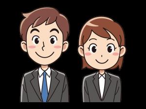 塾/予備校講師のアルバイトの髪型と服装について